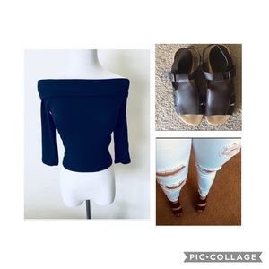 Lot size 2 items